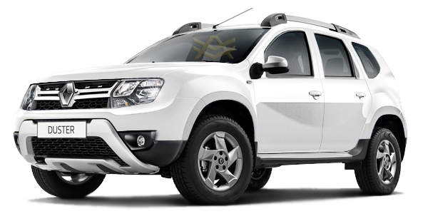 Renault Duster автомат